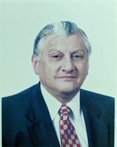 William Esteban Isaias Dassum